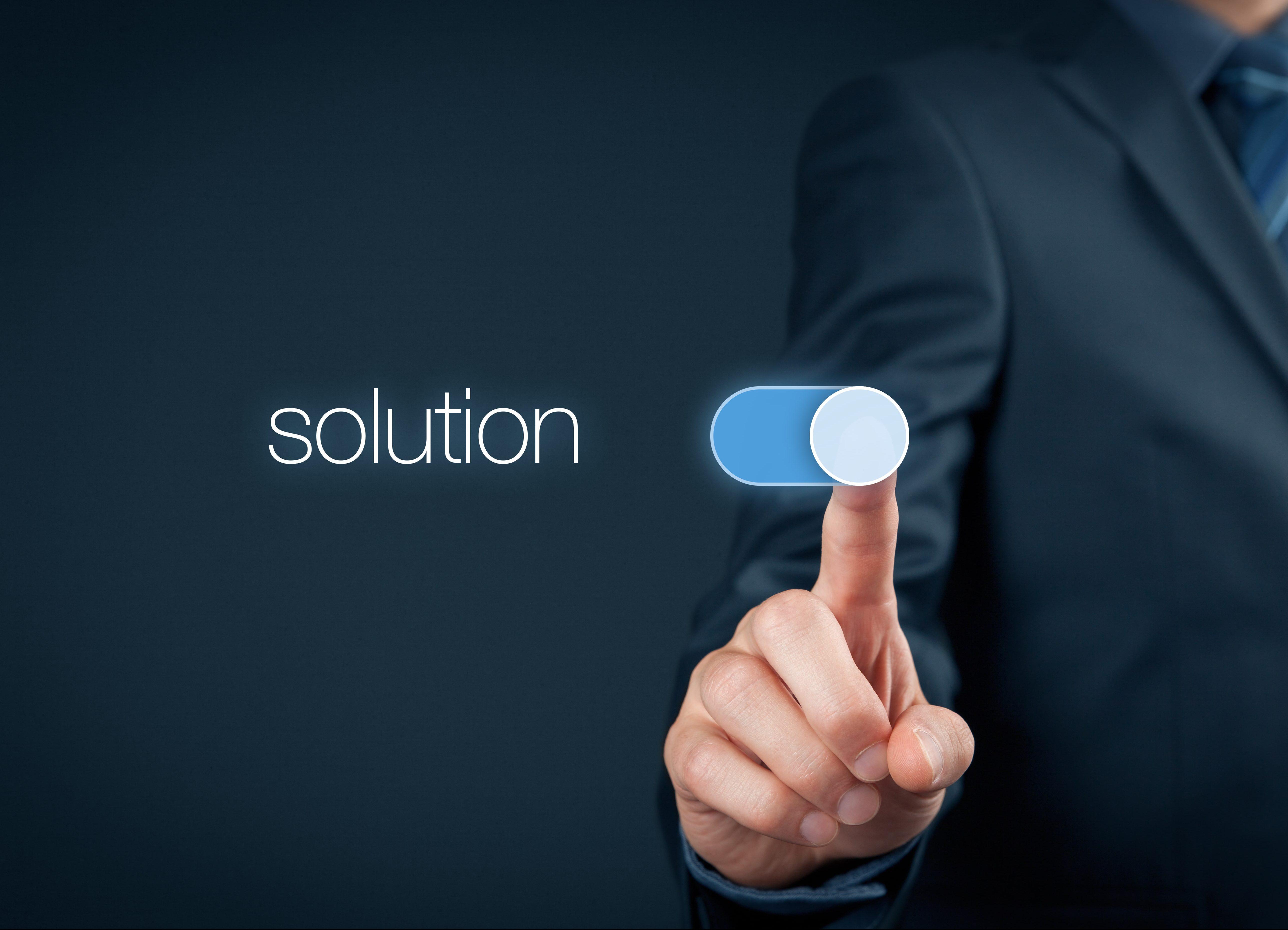 Digitalization Strategy - Change Management