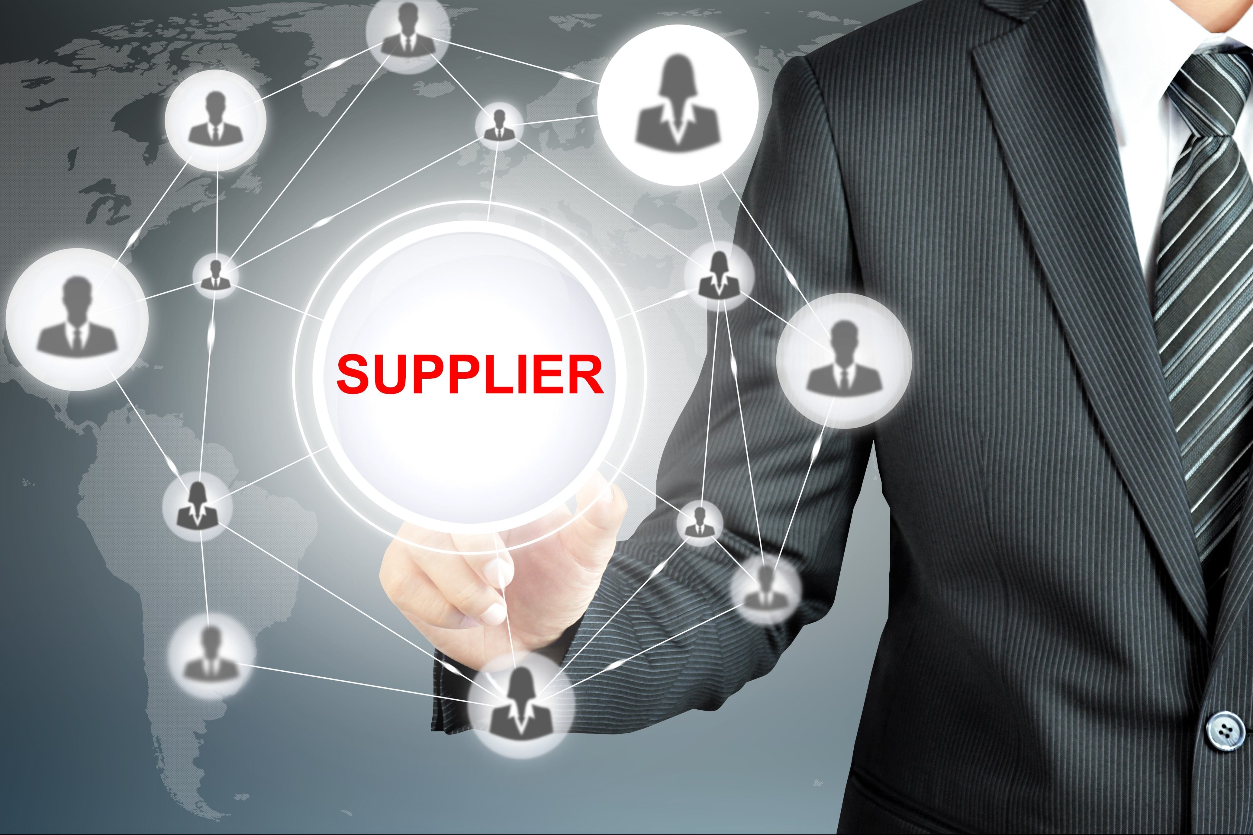 Successful Supplier Management in Asia
